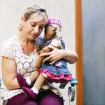 Jak panenky pomáhají učitelům i dětem