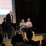 Jak jsme se rozhodli pozvat na Světovou školu (nejen) Tomáše Halíka