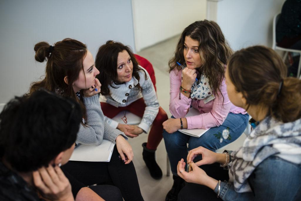 Školení asistentů pedagoga