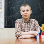 Díky podpoře zvládl Ivánek přesun do jiné školy